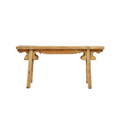 Chinese Antique Bench