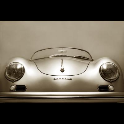 Porsche Limited Edition Print