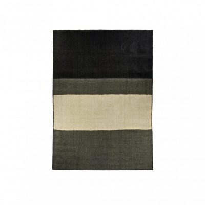 Ahora Dogon Large Handwoven Linen Rug