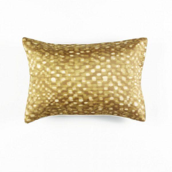 Springs Mimosa Silk Cushion