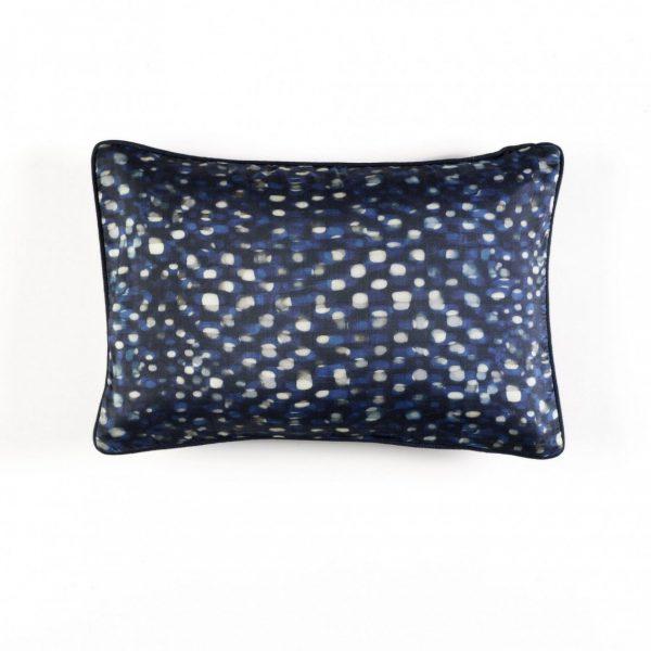 Springs Myrtille Silk Cushion