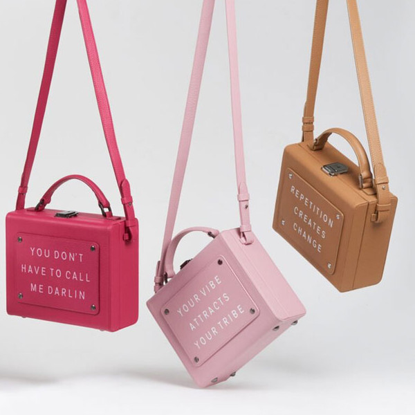 Meli Melo's Art Bag