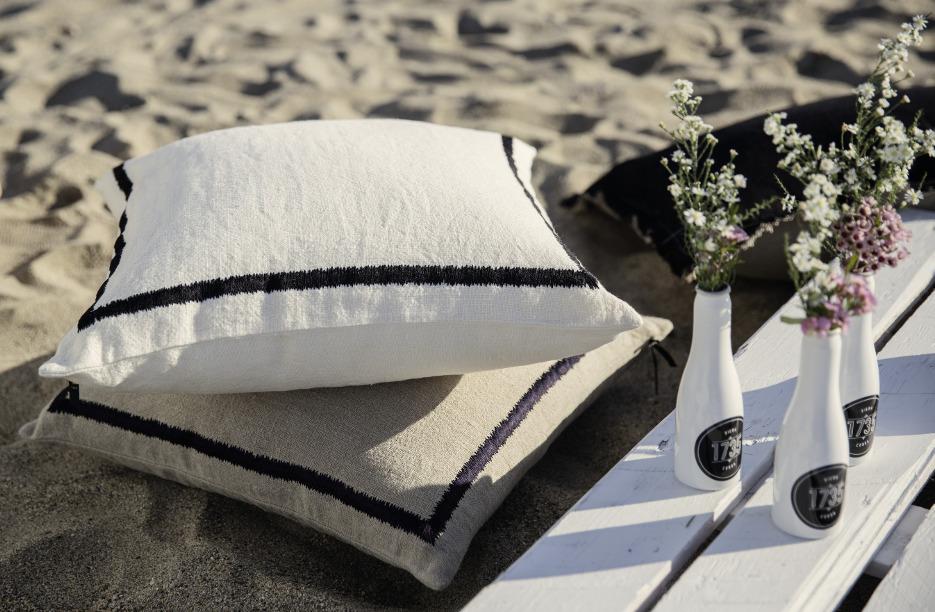 Kea Linen Cushions
