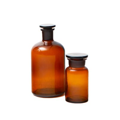Apothecary Bottles, bathroom accessory