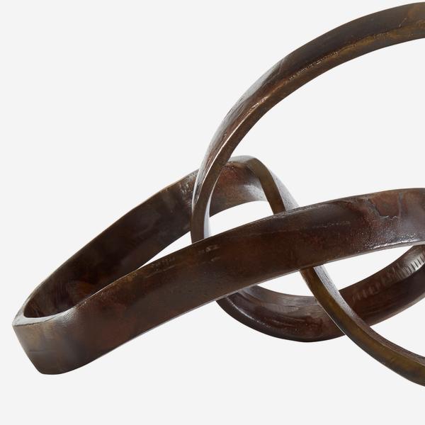 Samara Bronze Sculpture