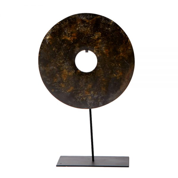 Marble Disc, marble roundel