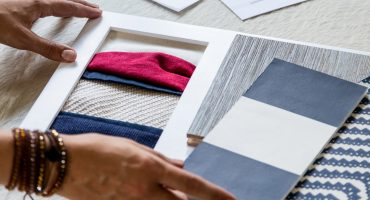 Creating Beautiful Interior Design Scheme Boards