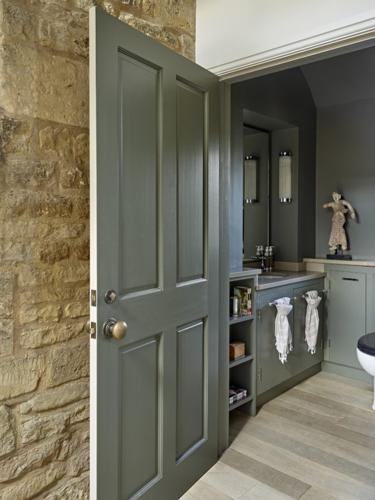 Cotswold Country Retreat
