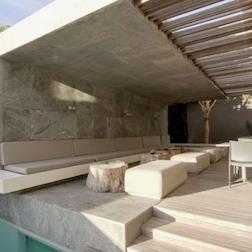 Summer Interior Styling