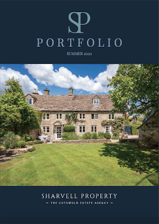 Sharvells Portfolio Magazine