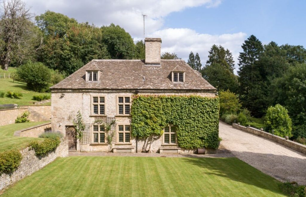 Cotswold Property