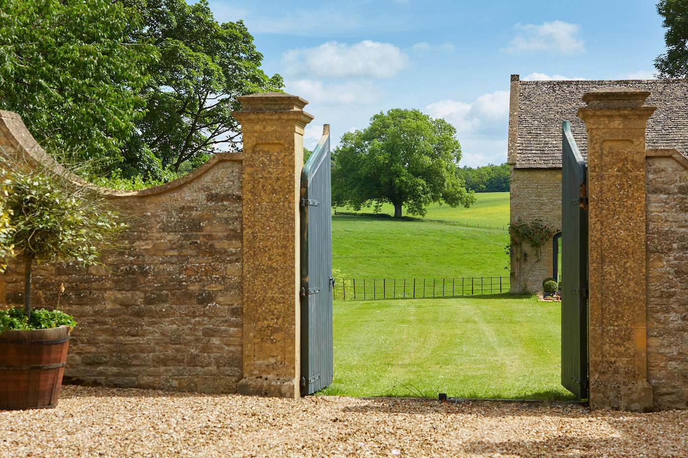 Finest Cotswold Property
